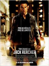 Jack Reacher...