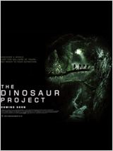The Dinosaur Project streaming