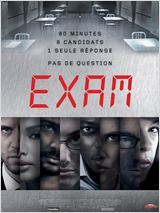 Regarder film Exam streaming