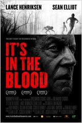 It's in the blood en streaming