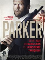 Regarder Parker en streaming
