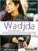 film Wadjda en streaming