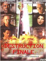Destruction finale (Y2K)
