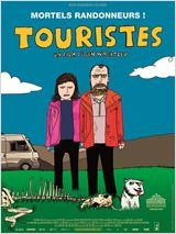 Regarder film Touristes streaming