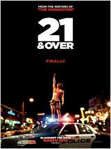 Regarder 21 & Over (2013) en Streaming
