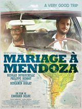 Mariage &#224; Mendoza