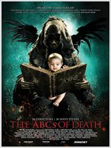 The ABCs of Death en streaming