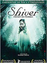 Shiver, l'enfant des ténèbres