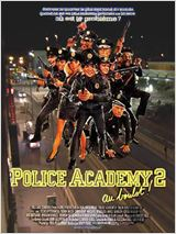 Regarder film Police Academy 2 : Au boulot ! streaming