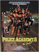 Regarder film Police Academy 2 : Au boulot !