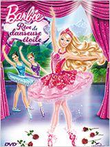 Barbie r�ve de danseuse �toile