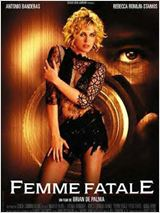 Femme Fatale streaming