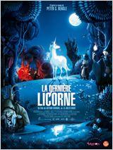 Regarder film La Dernière licorne streaming
