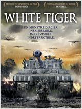 film White Tiger en streaming