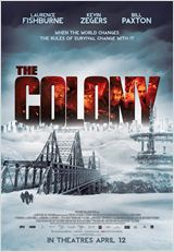 film The colony en streaming