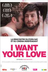 I Want Your Love (2013)