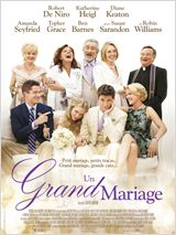 Regarder film Un Grand Mariage streaming