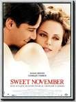 Regarder film Sweet November streaming