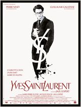 film Yves Saint-Laurent streaming VF