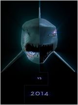 Mega Shark Vs. Mecha Shark en streaming