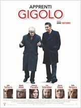 Regarder Apprenti Gigolo (2014) en Streaming