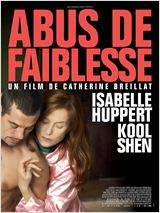 Film Abus de faiblesse streaming