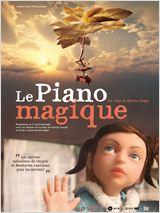 Le Piano Magique (2014)