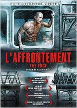 The Edge - l'affrontement