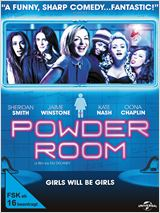 film Powder Room streaming VF
