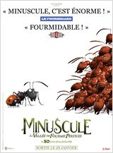 Minuscule - La vall�e des fourmis perdues en streaming