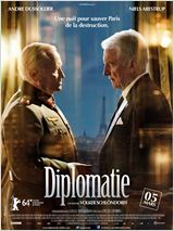 Regarder Diplomatie (2014) en Streaming