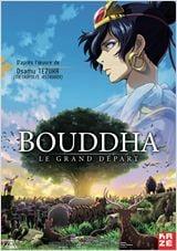 Bouddha, Le Grand D�part