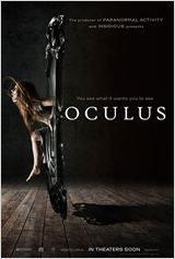 Regarder Oculus (2014) en Streaming