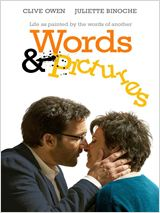 Regarder film Words and pictures streaming