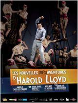 Stream Les Nouvelles (Més)aventures d'Harold Lloyd