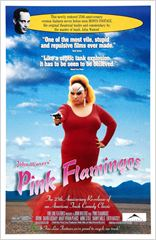 Télécharger Pink Flamingos Dvdrip fr