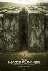Gagner une place de cin�ma pour Le Labyrinthe