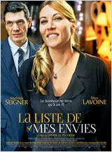 La Liste de mes envies film streaming