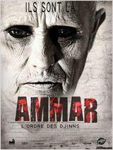 Ammar, l'ordre des djinns streaming