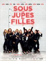 Regarder Sous les jupes des filles (2014) en Streaming