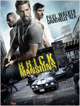 Regarder Brick Mansions (2014) en Streaming
