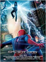 The Amazing Spider-Man 2 : le destin d'un Héros poster