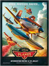 Planes 2 (2014)