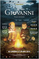 Film L'Île de Giovanni streaming