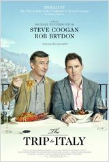 The Trip to Italy (Vostfr)