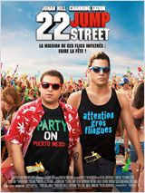 Regarder 22 Jump Street (2014) en Streaming