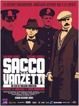Sacco et Vanzetti affiche