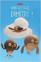 Bon voyage, Dimitri ! (2014)
