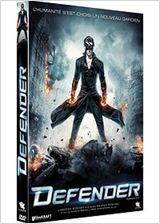 Defender 2013 poster
