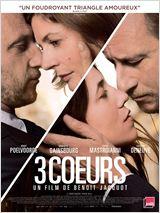 Regarder film 3 coeurs streaming
